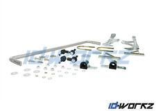 WHITELINE ADJUSTABLE REAR ANTI ROLL BAR FOR HONDA CIVIC TYPE R FN2 06-12