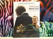 DVD neuf sous blister - Film : INVICTUS - Action - Morgan Freeman et Matt Damon