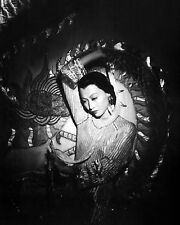 ANNA MAY WONG 8x10 PICTURE FIRST CHINESE ACTRESS PHOTO