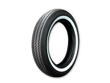 Shinko E240 Solid Whitewall MT90-B16 Classic Tyre Harley Softail Bobber Vintage