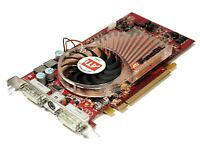 ATI FireGL V5100 - 102A4570310 365887-003 - 128MB PCI Video Graphics Card [5440]