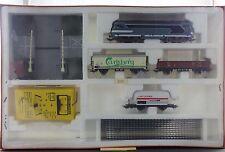 Lima Diesellokomotive Set 4501 Carlsberg  OVP Rare Verschlossen