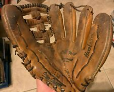 "Vintage Willie Mays GC12 12"" Personal Model MacGregor Baseball Glove RHT"