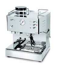QuickMill Pegaso 03035 mit integrierter Espresso Mühle  - Caffe Milano