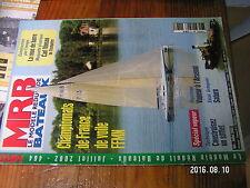 1?µ µ? Revue MRB n°464 CVN-70 C Vinson Faire Roue de Barre Le Saturn / Sifflet