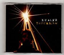 (IK428) Kealer, Superman - 2003 CD