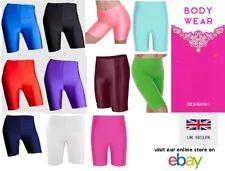 Womens Nylon cycling shorts