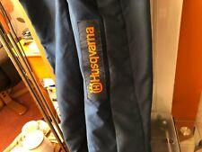 HUSQVARNA Class 1 chainsaw trousers/Bib&Brace