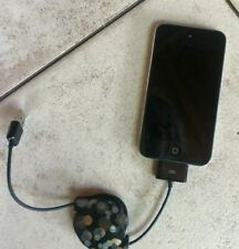 Apple A1367 32GB iPod Touch 4th Generation MP3 Player + cord