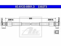 ATE Bremsschlauch   für Mercedes-Benz T2/L Kasten/Kombi