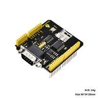 KEYESTUDIO SPI MCP2515 CAN BUS Shield Controller Board for Arduino EU