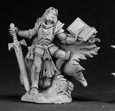 Reaper Miniatures Morrdha, Vampire Noble #03042 Dark Heaven Unpainted Metal