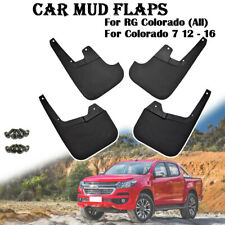 Mudguards For Holden Colorado Isuzu D-Max 12-on Mud Flaps Splash Guards Mudflaps