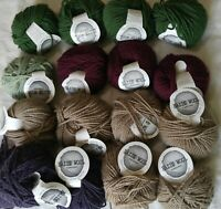superwash wool blend Grapevine :Classic Shades #711: Universal Yarn