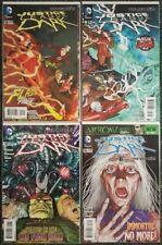 Justice League Dark #16,17,18,19 SET [Jeff Lemire] DC 1st Print 9.0 or better