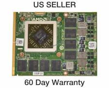 Dell Alienware 17 R1 18 R1 AMD Radeon R9 M290X 4GB MXM Mobile Graphic Card 9WR6Y