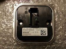 Renault Nissan LED Module Control unit 260555097R A2C90665800 LED Steuergerät