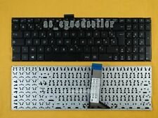 for ASUS R511LA F51LD F530L F554L F555L VM510L W509L Keyboard French Clavier B