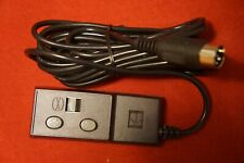Wired remote control for Hasselblad PCP-80 medium format slide projector NEW