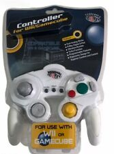 Wii Game Controller Nintendo Gamecube Iconcepts Game Fury New