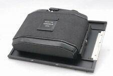 Horseman 8EXP/120 6x9 Roll Film Back Holder for 4x5 *A207