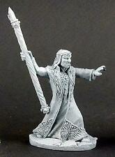 Reaper Miniatures 02937: Cirdan,High Elf Wizard