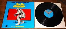 ENNIO MORRICONE ~ THE BIG GUNDOWN ~ UK UA OST ORIGINAL SOUNDTRACK VINYL LP 1969