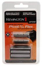 Remington Sp290 Rem. Replacement Dual Foils