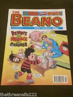 THE BEANO #2853 - MARCH 22 1997