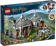 LEGO Harry Potter Hagrids Hut: Buckbeaks Rescue - 75947 *BRAND NEW* BNIB