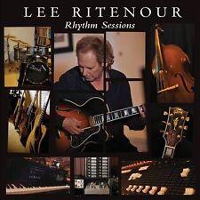 Rhythm Sessions [Digipak] by Lee Ritenour (Jazz) (CD, Sep-2012, Concord)