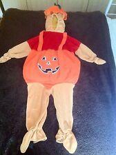 Disney Fancy Dress Costume Disney Store Winnie The Pooh Halloween Costume Rare!