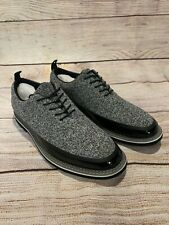G/Fore Knit Tuxedo Gallivanter Golf Shoes Men's Size 12 NEW IN BOX