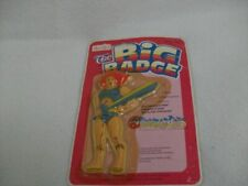 More details for thundercats the big badge carded 1986 ( movie rumours )