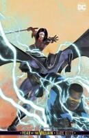 Batman and the Outsiders #4 Var YOTV DC Universe Comic 1st Print 2019 NM Kirkham