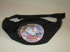 Disney World American Express White Glove Treatment Promo Fanny Waist Pack Bag