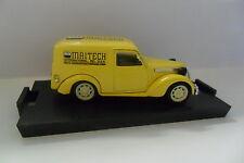 BRUMM SCOTTOY 1:43 MODELLINO IN METALLO FIAT 1100E VAN 1947 MAITECH ART BS004