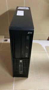 HP Z200 SFF Workstation Desktop i7-870 2.93GHz 8GB 750GB Quadro 600 Win 10
