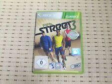 FIFA STREET 3 per XBOX 360 xbox360 * OVP * C