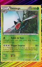 Yanmega Reverse - XY4:Vigueur Spectrale - 4/119 - Carte Pokemon Neuve Française