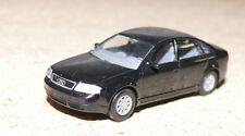 W8  Wiking Audi A6 schwarz