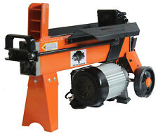 FAST LIGHTWEIGHT FM5 5 TON ELECTRIC HYDRAULIC LOG SPLITTER AXE LOG LENGTH 300MM