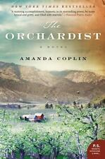 P. S. Ser.: The Orchardist by Amanda Coplin (2013, Paperback)