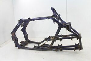 2006 Suzuki LTR-450 Main Frame Chassis BOS Only