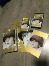 U2 Best of 80 - 90 COLLECTION PROMO, rare