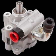 New Power Steering Pump Fits 05-10 Jeep Grand Cherokee 06-10 Commander 21-5461