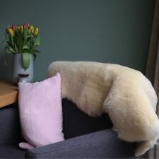 Sheepskin Rug Medical Large   GENUINE   Brand New, 100% Natural, Soft   WOOOL