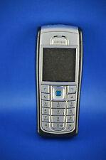 Nokia 6230i Handy Kamera 1.3MP Bluetooth Infrarot FM Radio Mp3 #658