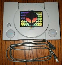 Sony PlayStation One PS1 Game Console Only for Parts or Repair SCPH-7501