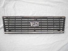 Subaru Leone 80-84 1.8lt - Grill. Suit single rectangular headlight. Good cond.